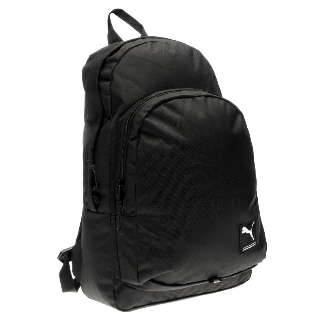 1f6c7a44d28 Puma Unisex Academy Backpack Back Pack Zip Sport 5057501688256   eBay