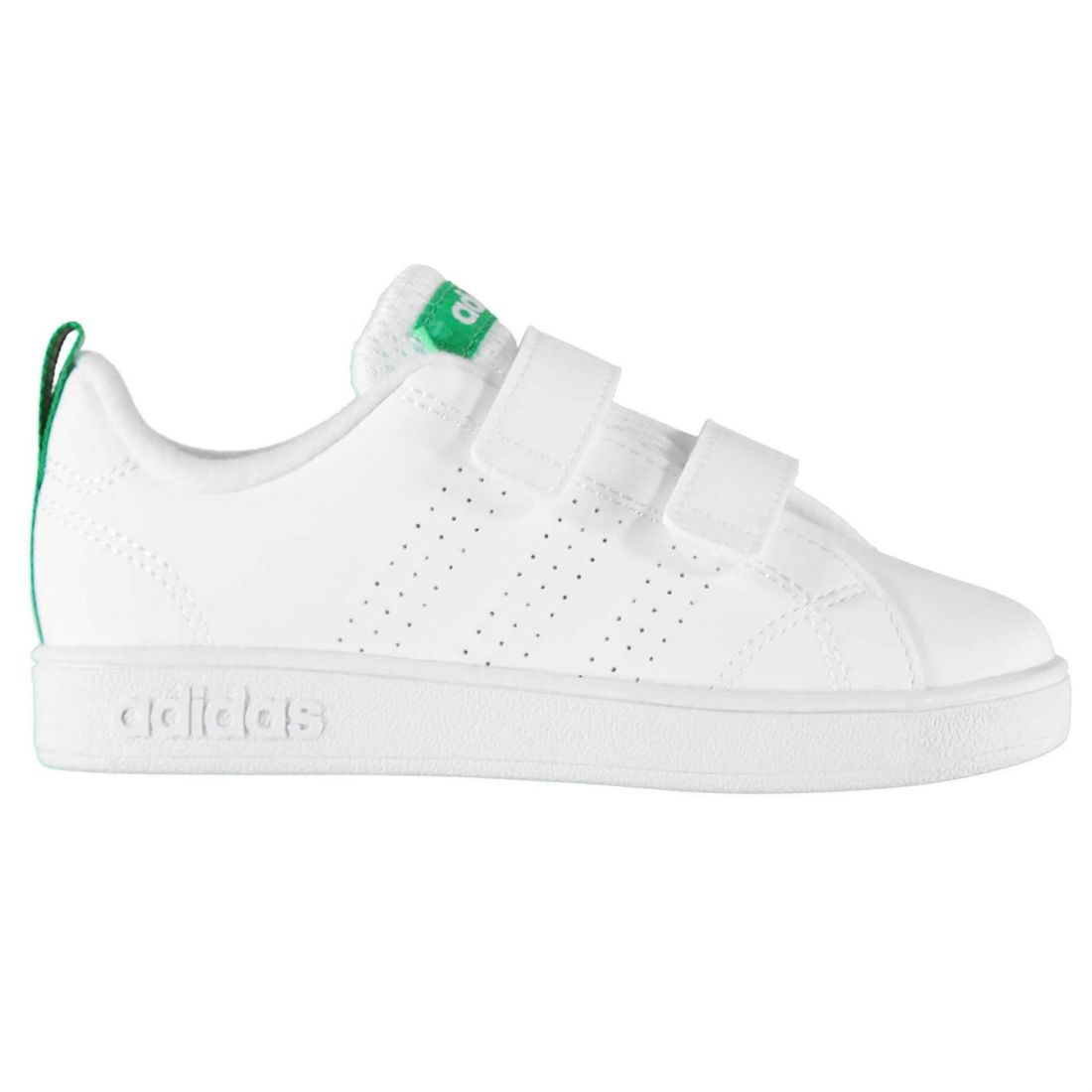info for 6cc8c eafc3 Shoes adidas VS Advantage Clean CMF INF Size 23 AW4889 White. About this  product. Picture 1 of 3 ...