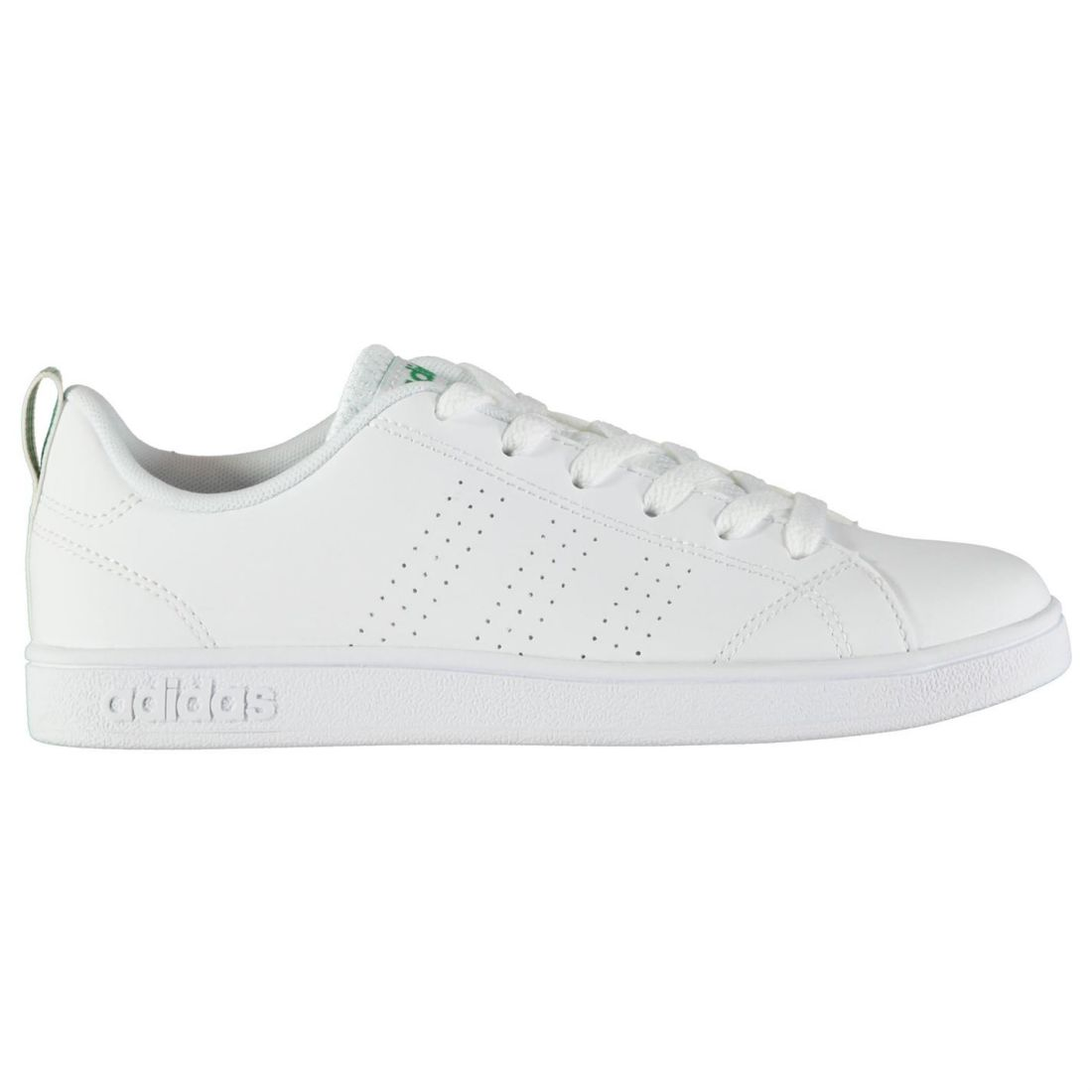 9cc2277328 Shoes adidas VS Advantage Clean K Size 38 AW4884 White. About this product.  Stock photo  Picture 1 of 7 ...