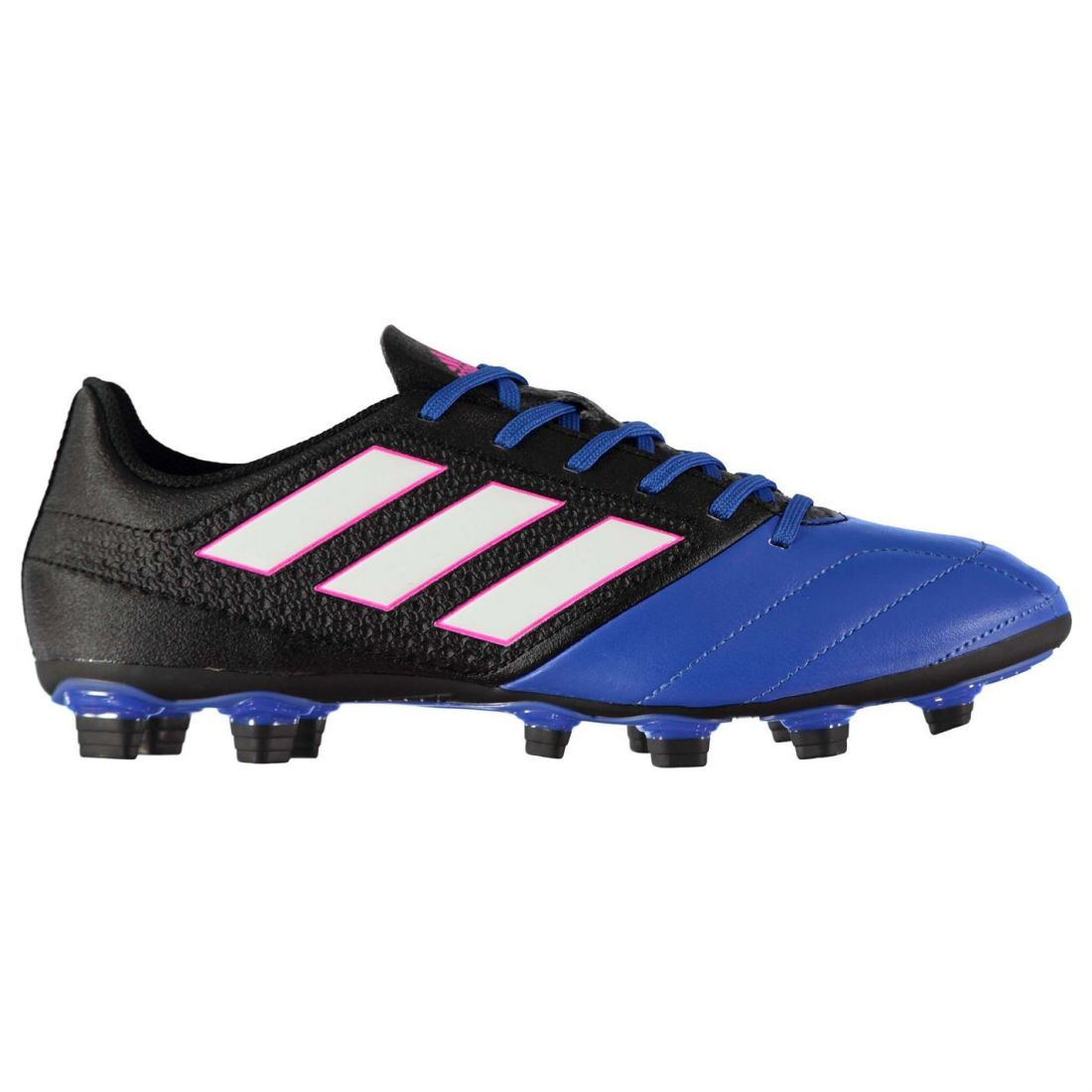 online store 40d6f fc987 Details about adidas Men Ace 17.4 FG Football Boots Shoes Trainers Sports  Flexible Lightweight