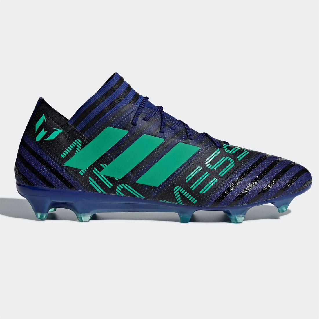 6d97417f0 adidas Nemeziz Messi 17.1 FG Football Boots Mens Gents Firm ...