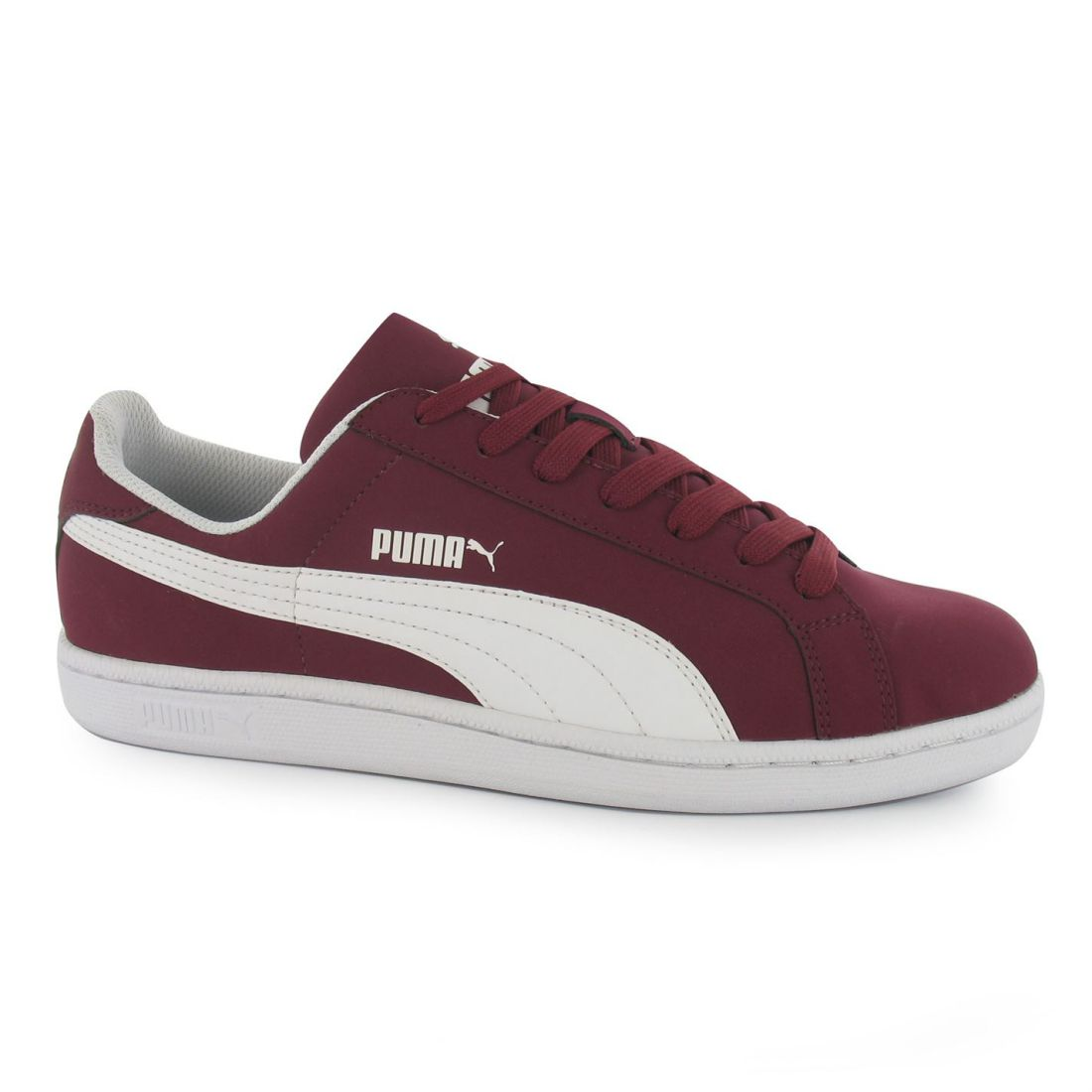 2caf05c48cd Free postage. Image is loading Puma-Smash-NB-Suede-Mens-Shoes