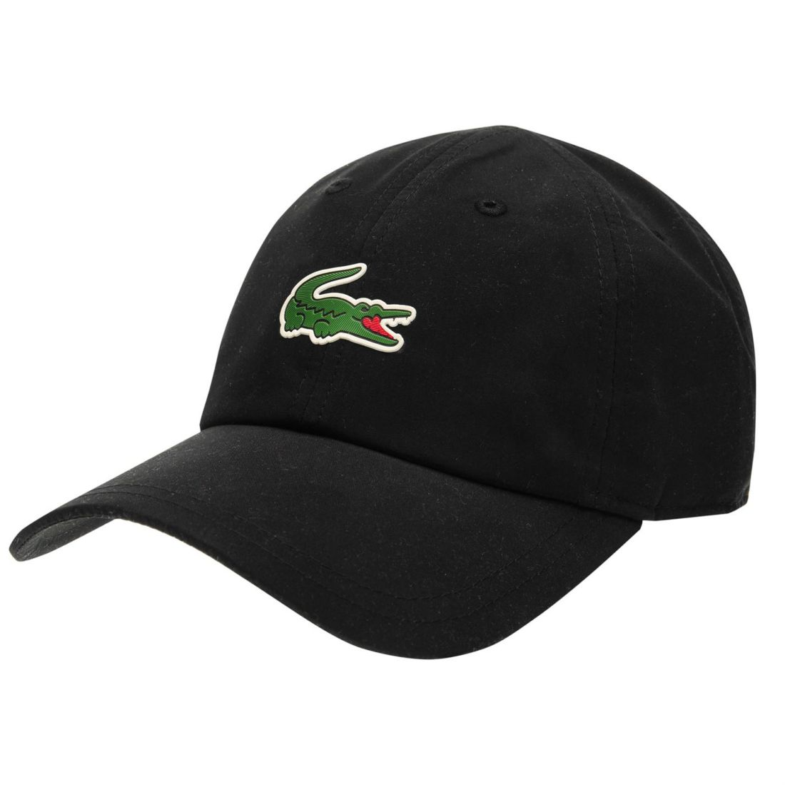 4233b56d13 Image is loading Mens-Lacoste-Side-Logo-Cap-Baseball-Tonal-Stitching-