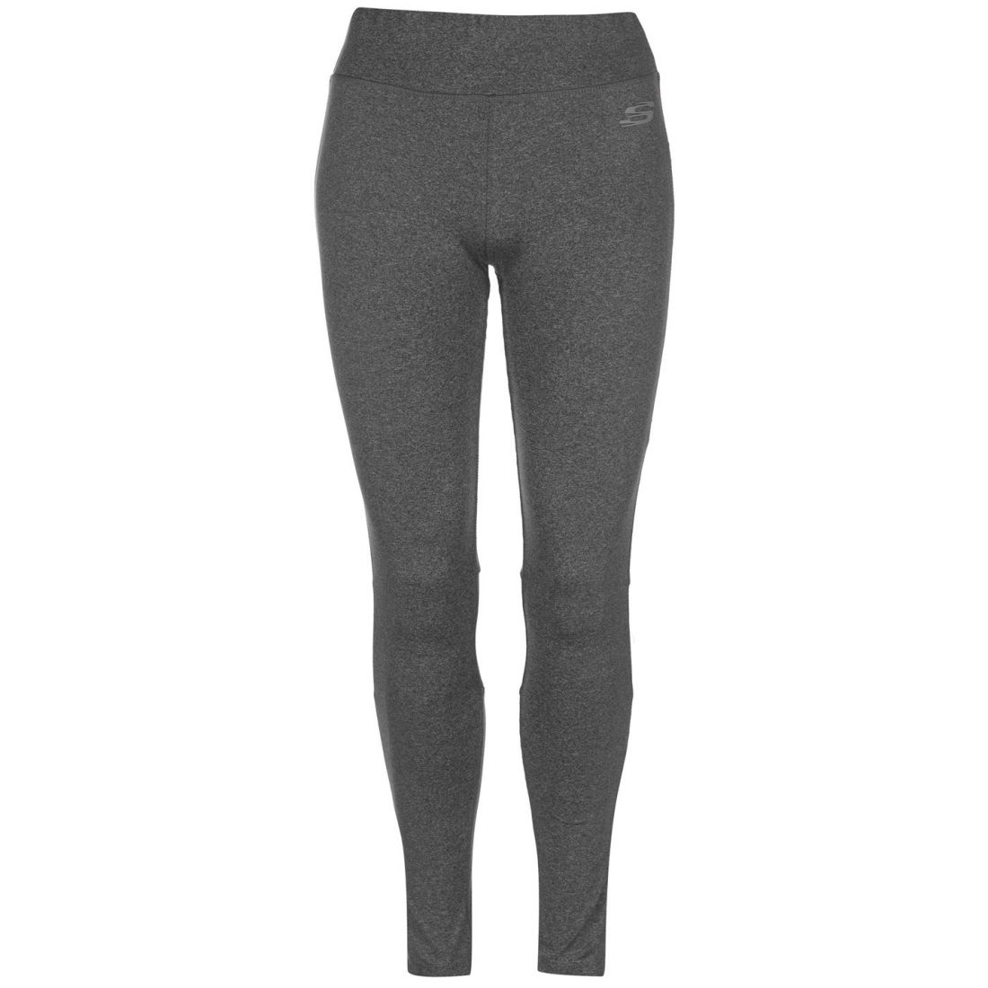 3b9777430f1e7 Skechers Womens Core Tight Performance Tights Pants Trousers Bottoms ...