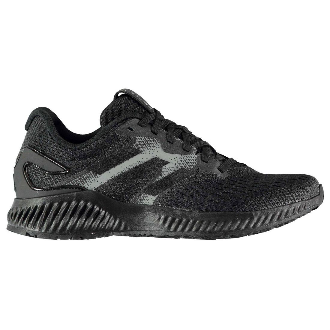 Adidas Aerobounce Running shoes Ladies Road  Laces Fastened Ventilated Padded  2018 store