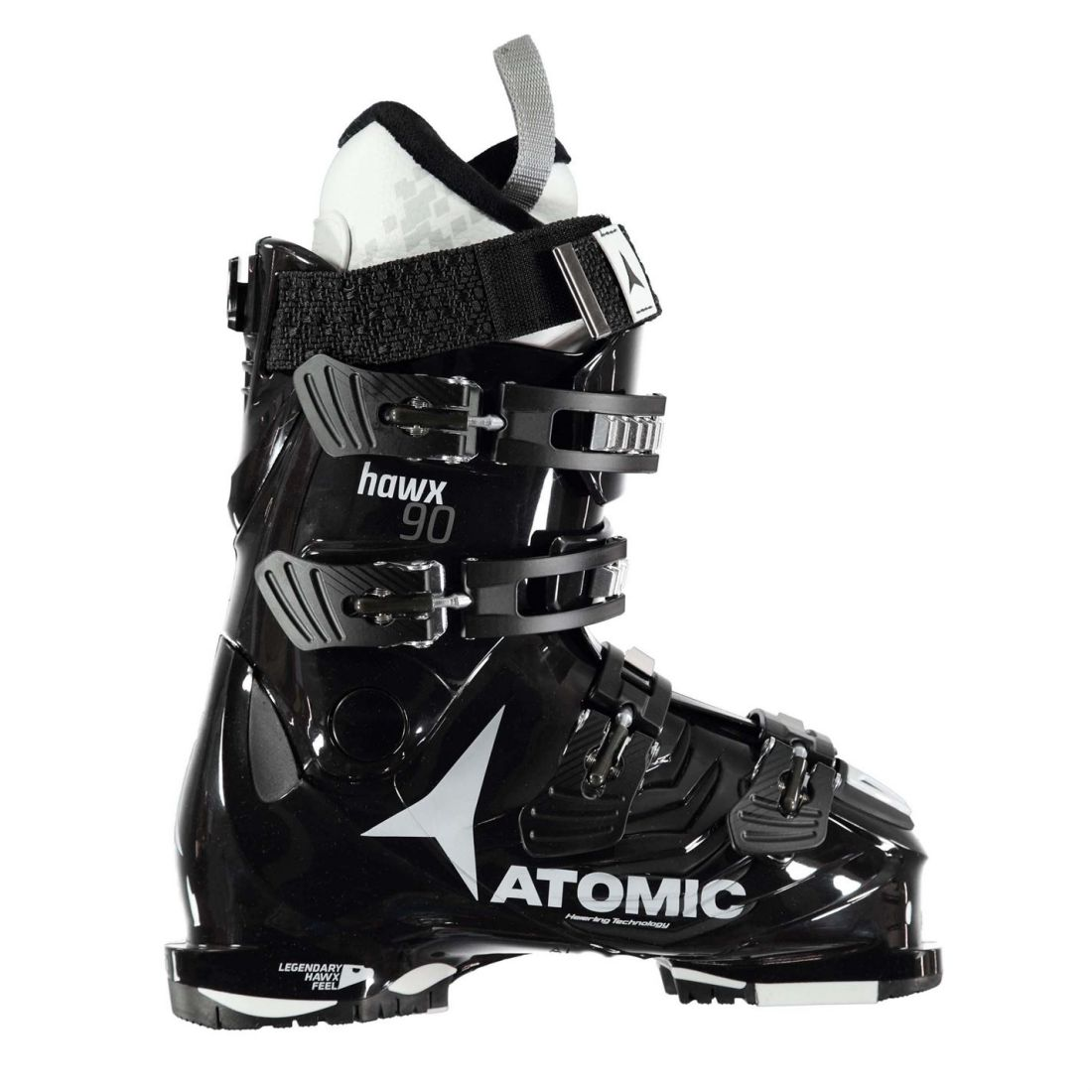 Atomic Hawx 90 Ski Boots Ladies Comfortable Fit Insulated  159598bb6