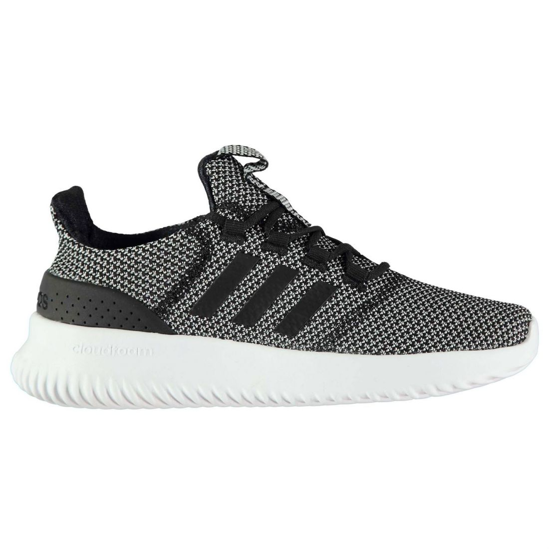 c39cbd317012 adidas Kids Boys Cloudfoam Ultimate Junior Trainers Runners