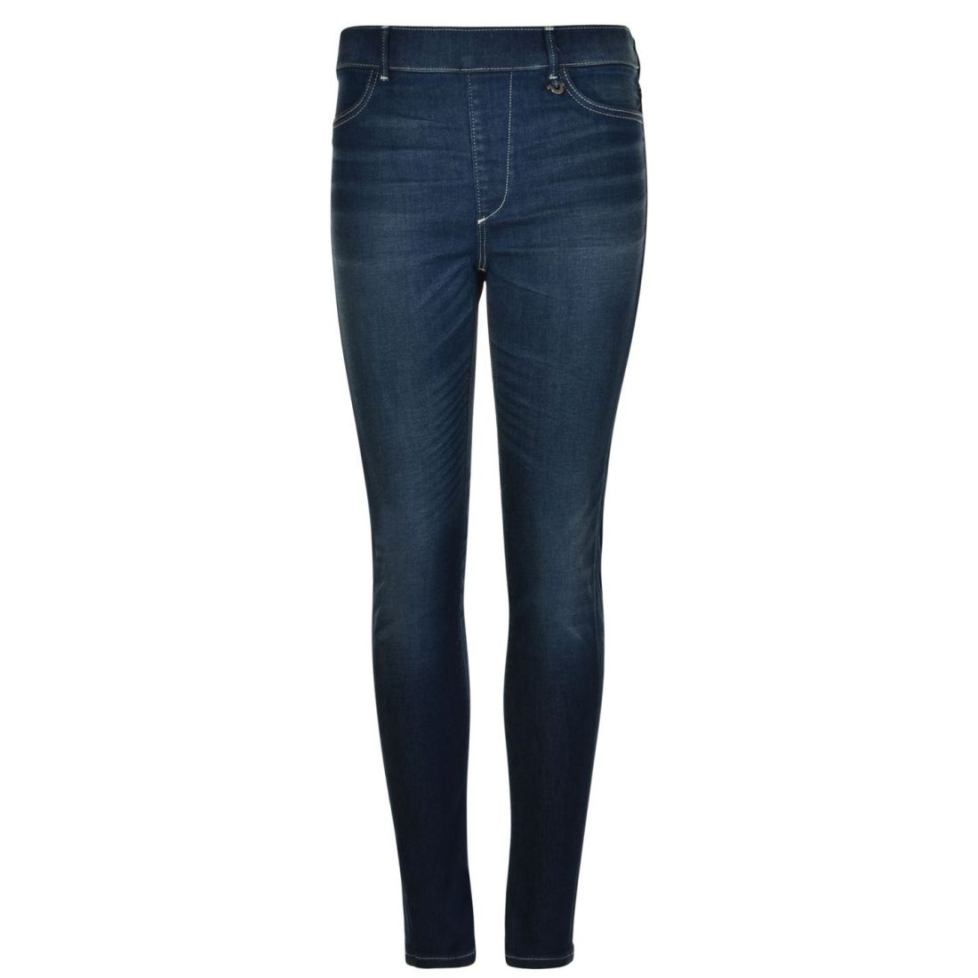 35bca47349cad Image is loading Womens-TRUE-RELIGION-Runway-Legging-Jeans-Slim-Skinny-