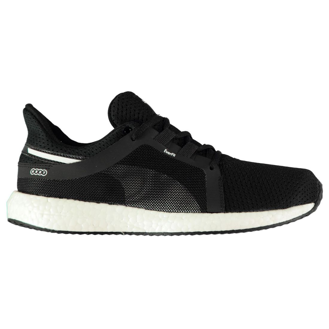 b7ccec9215144f Puma Womens Mega NRGY Turbo 2 Trainers Runners Lace Up Lightweight ...