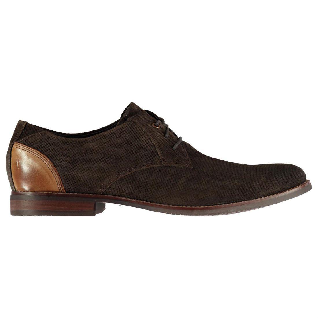 Rockport Estilo propósito básico Zapatos para hombre caballero elegante ocasión Cordones atados