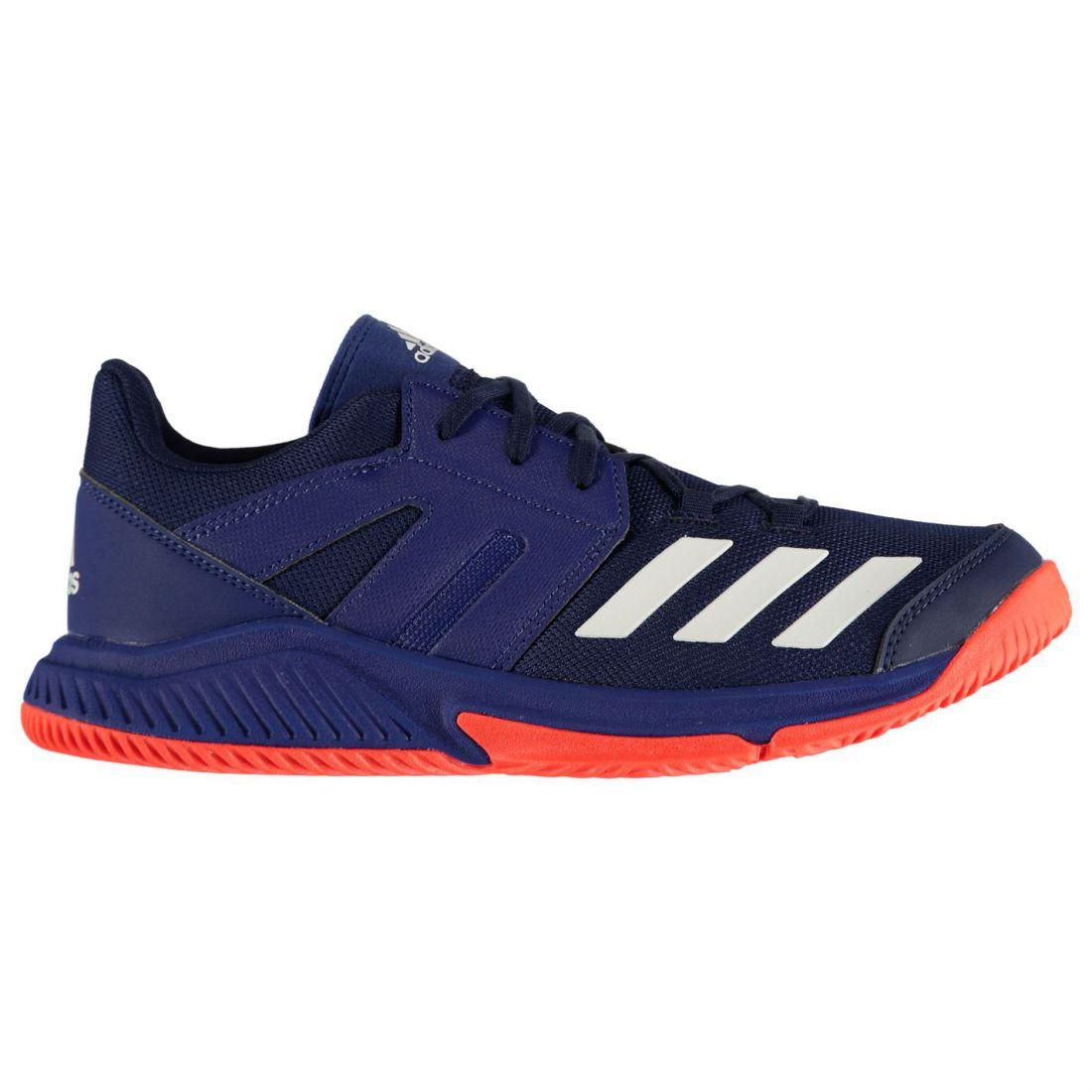 Adidas Essence Ind Mens Gents Squash shoes