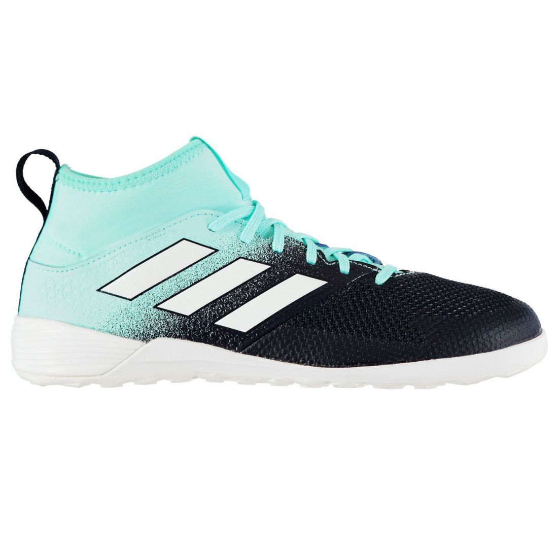 310495ca1a27 Details about adidas Ace Tango 17.3 IN Football Sneakers Mens Gents Indoor  Boots Laces