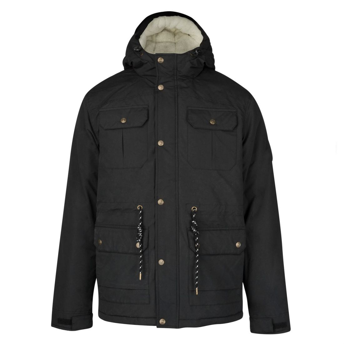 Ex M/&S Men/'s Padded Lined Quality Jacket Coat Puffer Winter Warm Marks /& Spencer