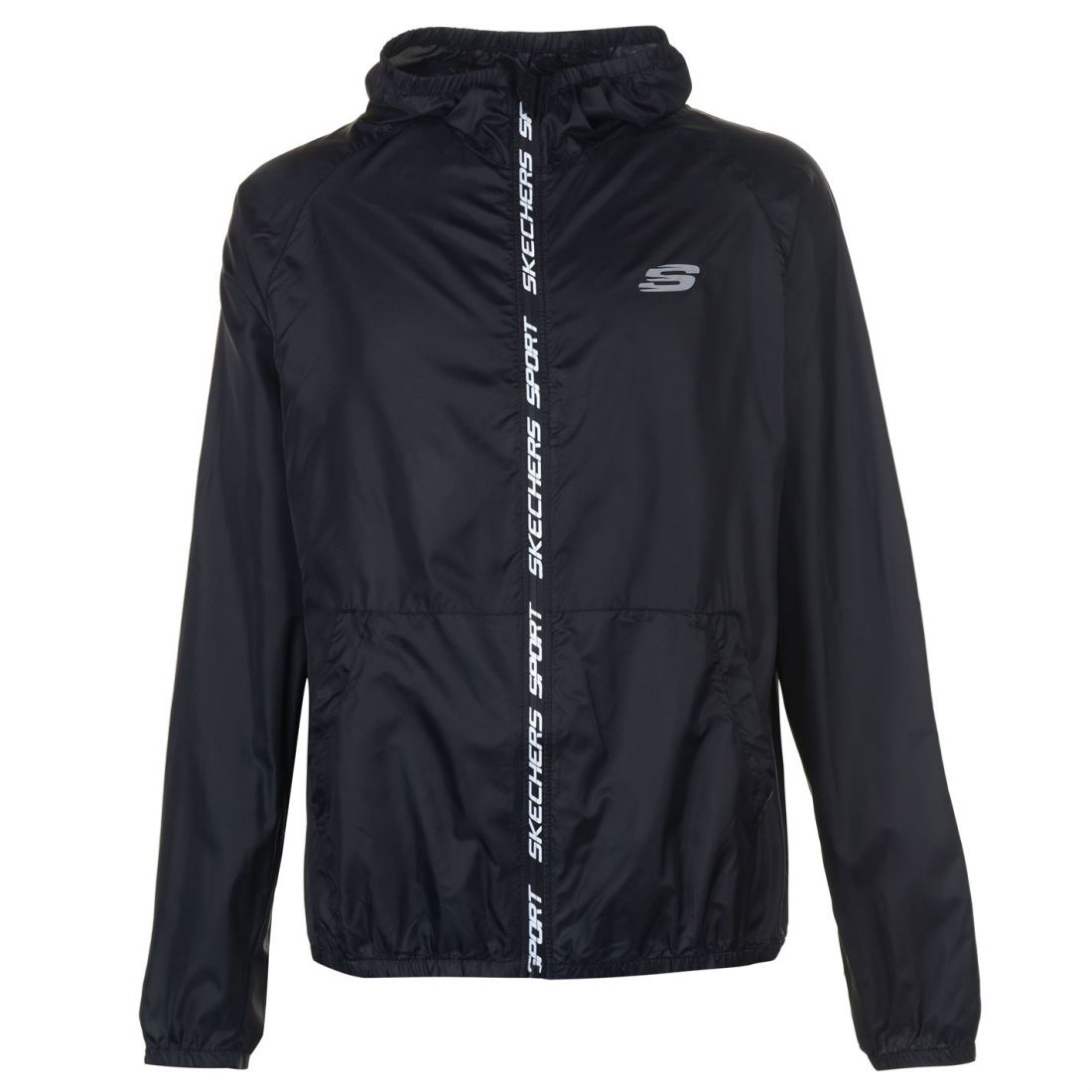 Skechers Mens Lightweight Jacket