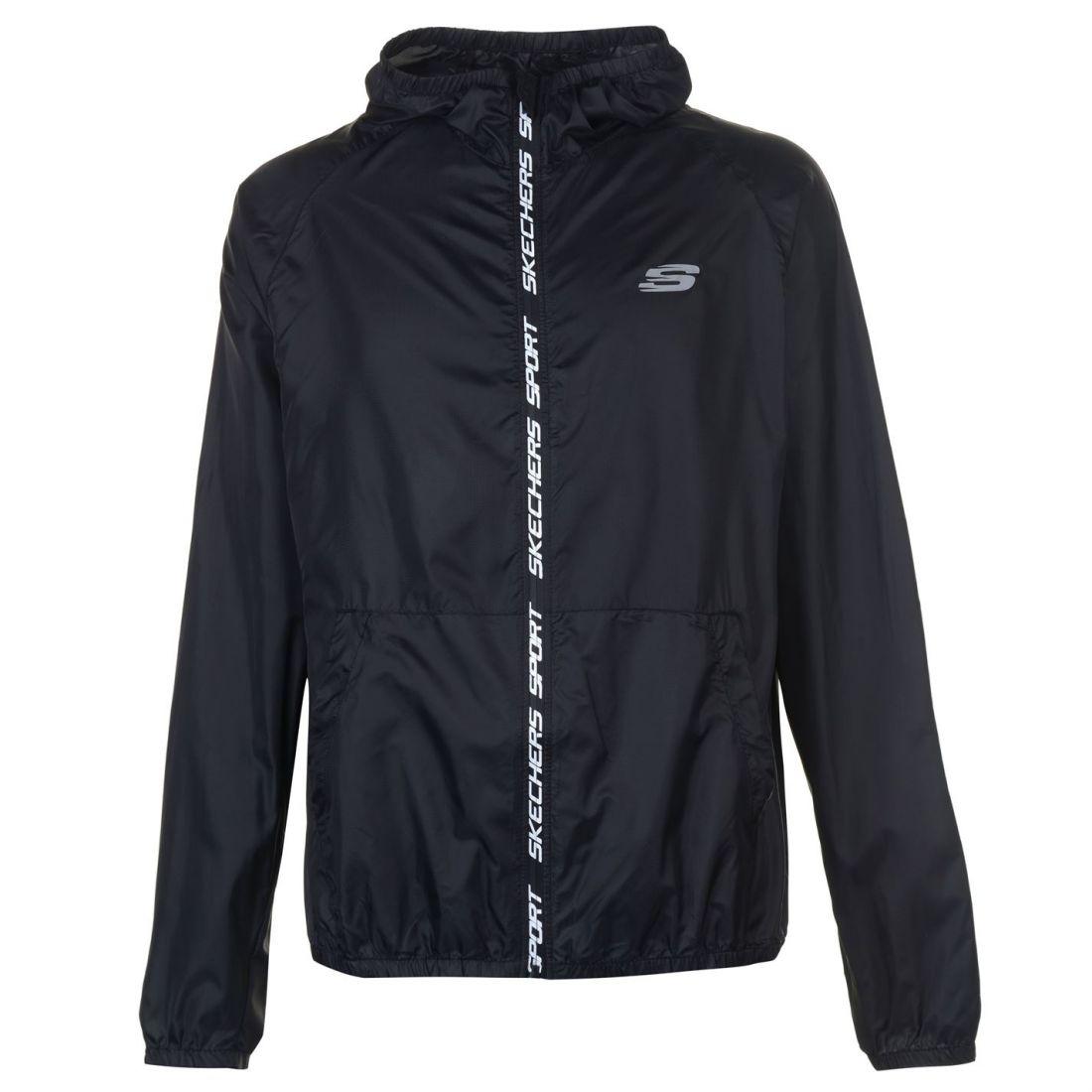 Skechers Mens Lightweight Jacket
