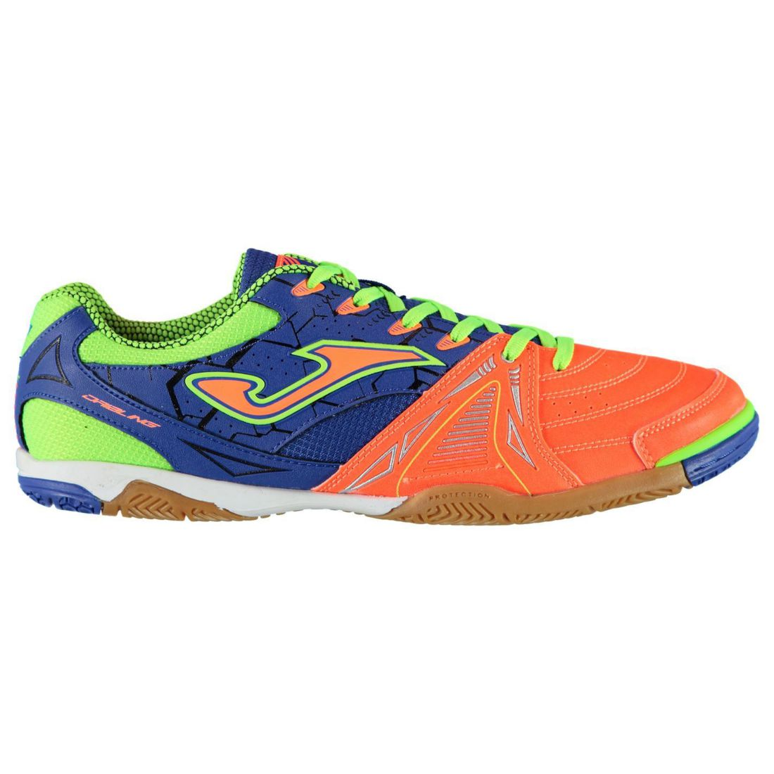 5f0f1d5516 Details about Joma Men Dribling Indoor Court Trainers Sneakers Football  Boots Shoes Lace Up