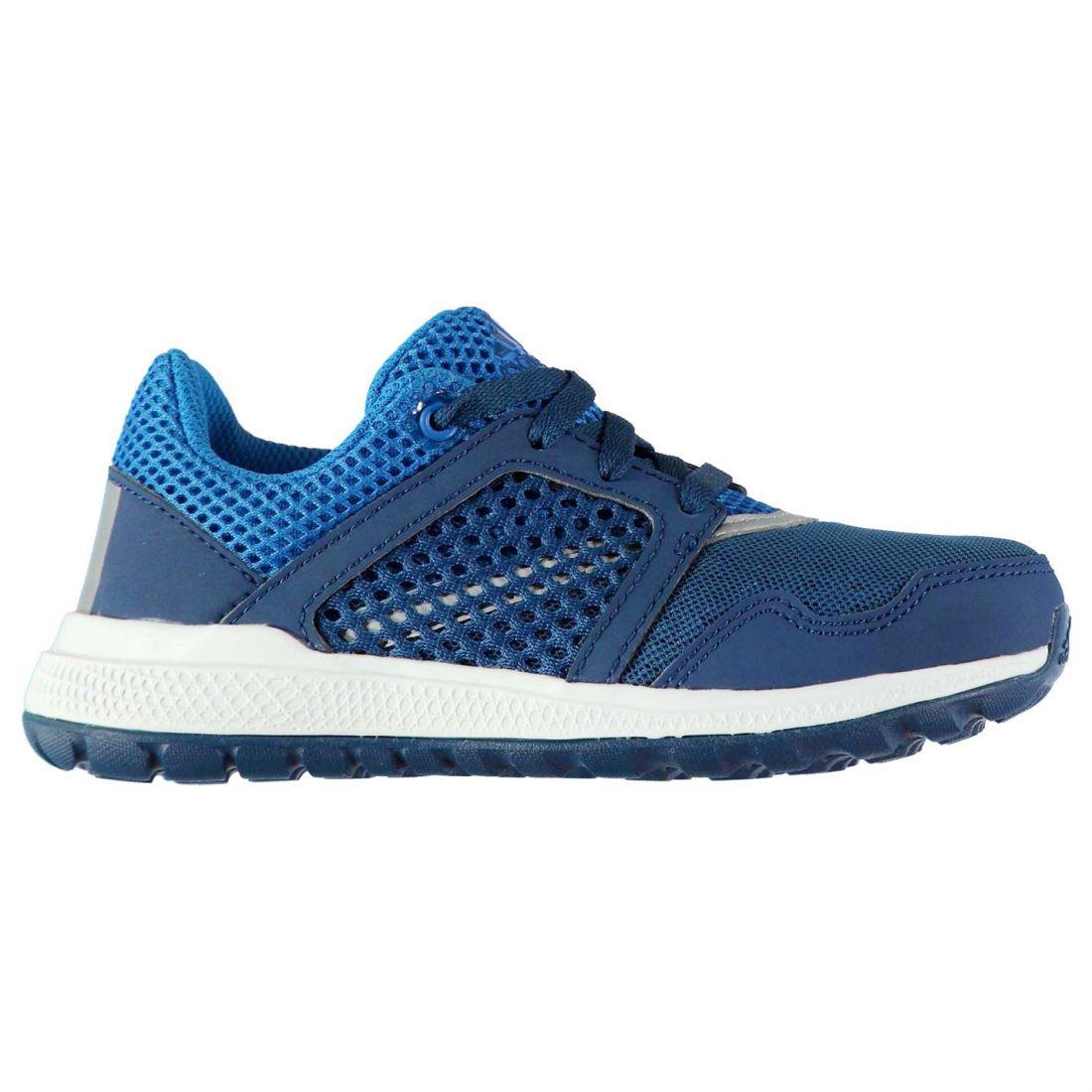 d5e422b068f6 adidas Energy Bounce Sport Activity Shoes Childrens Boys Laces ...