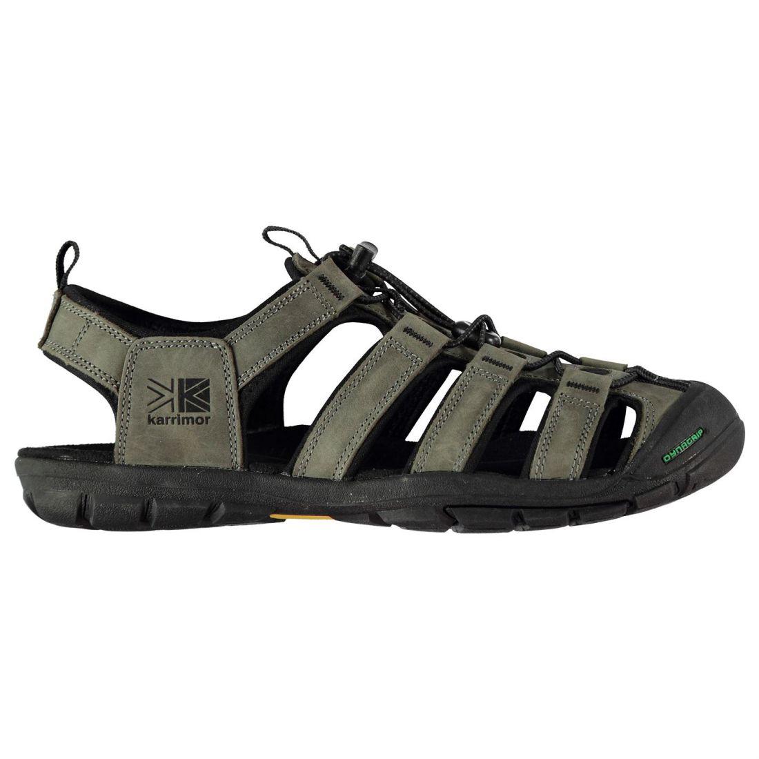 1f6a7dd8e94771 Karrimor Mens Ithaca Lth Sandals