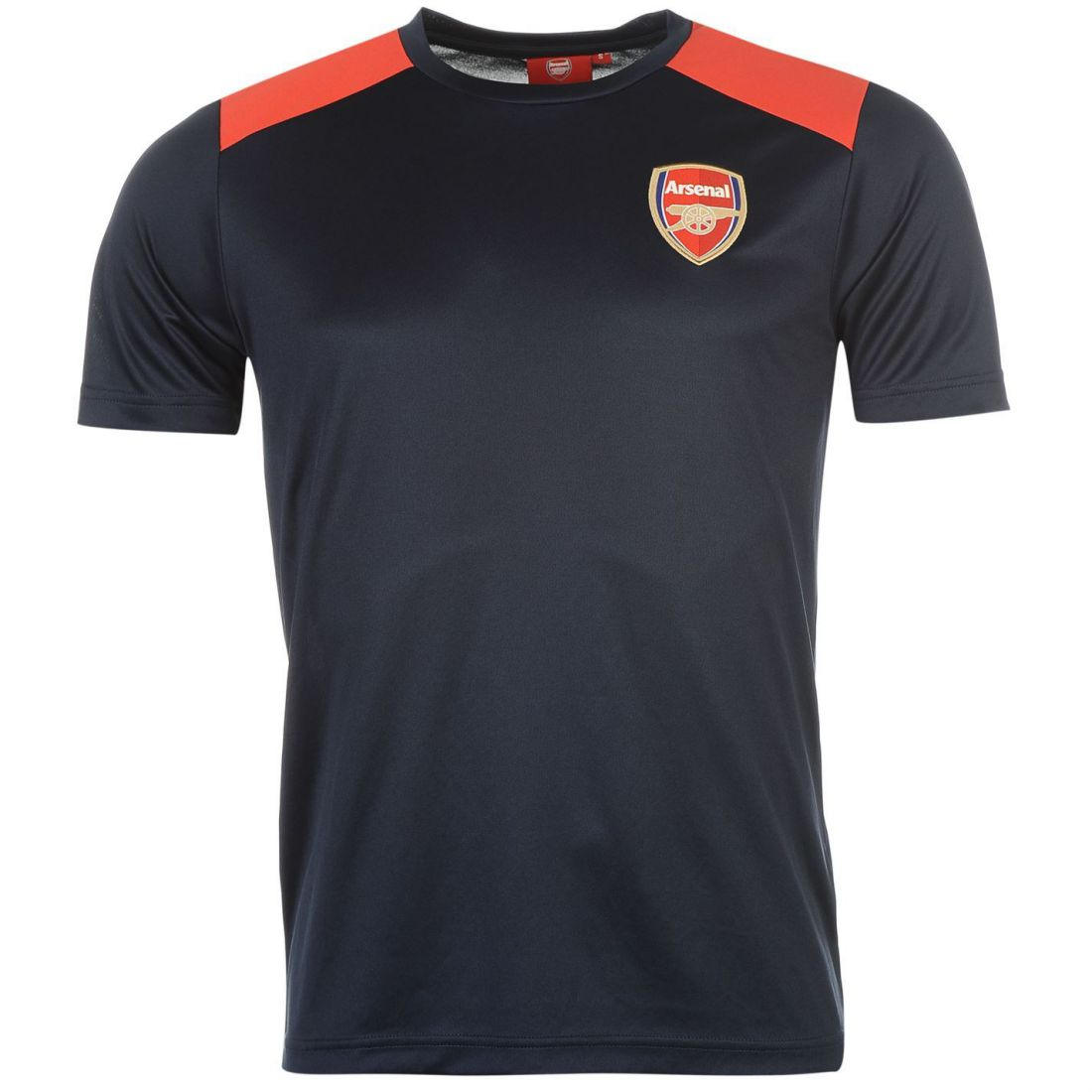 Puma Shirt Tee Clothing Arsenal Poly T Details Top Gents About Summer Mens W9D2IYHE
