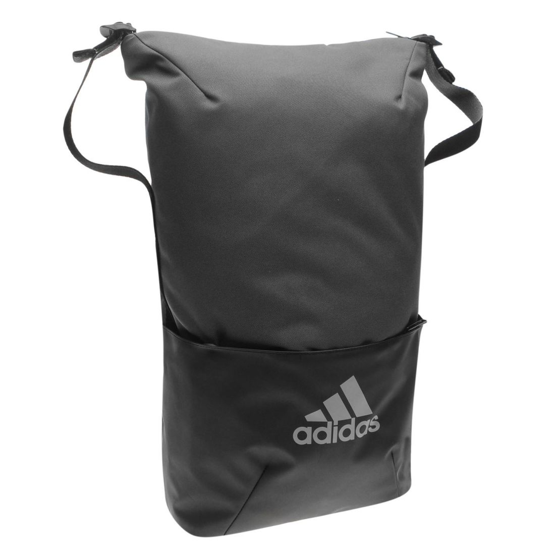 Image is loading adidas-Unisex-ZNE-Core-Backpack-Back-Pack-Zip- 609fb1f03f