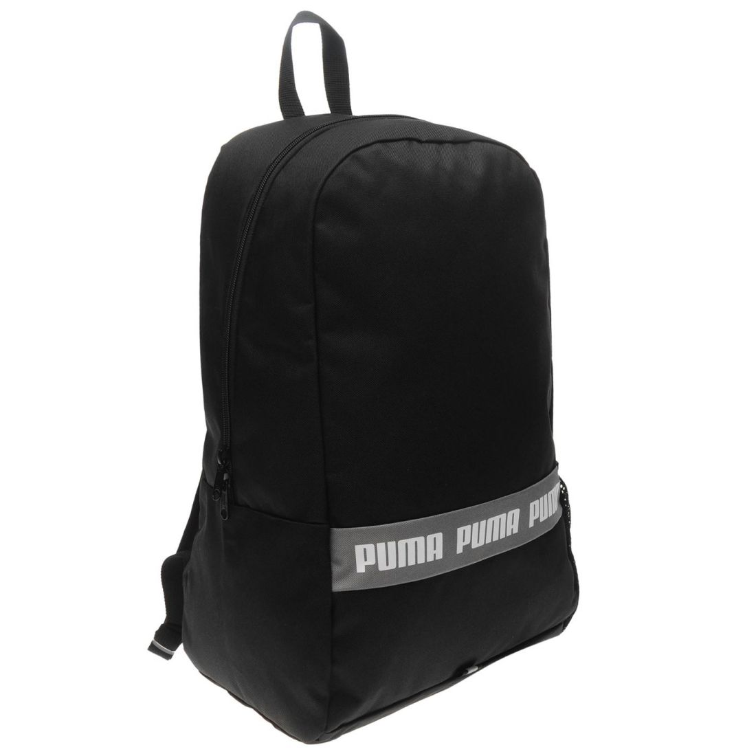 d1f1bb58a495 Details about Puma Unisex Phase Backpack Back Pack Zip Mesh