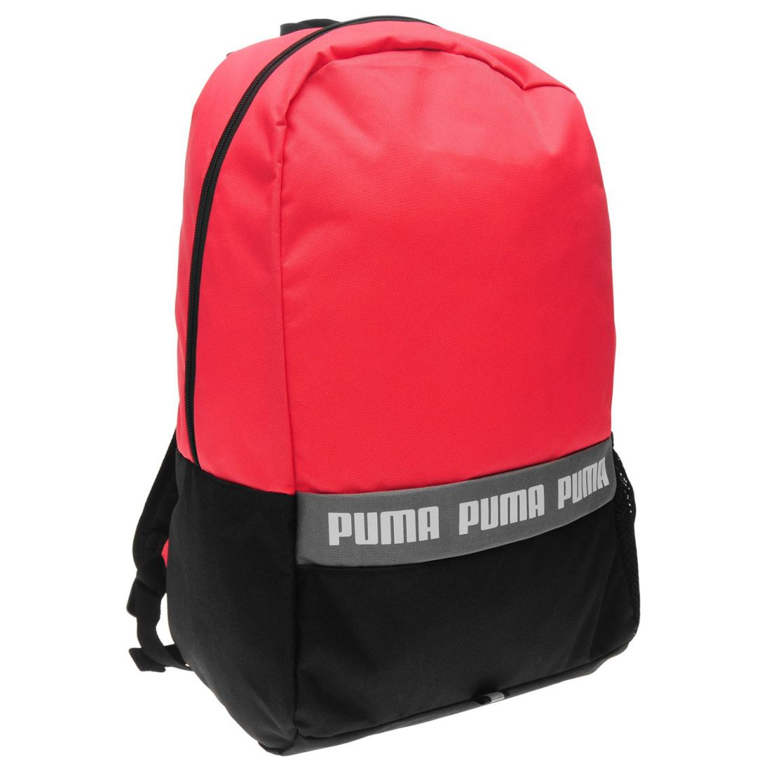 0a32db962d8e Puma Unisex Phase Backpack Back Pack Zip Mesh