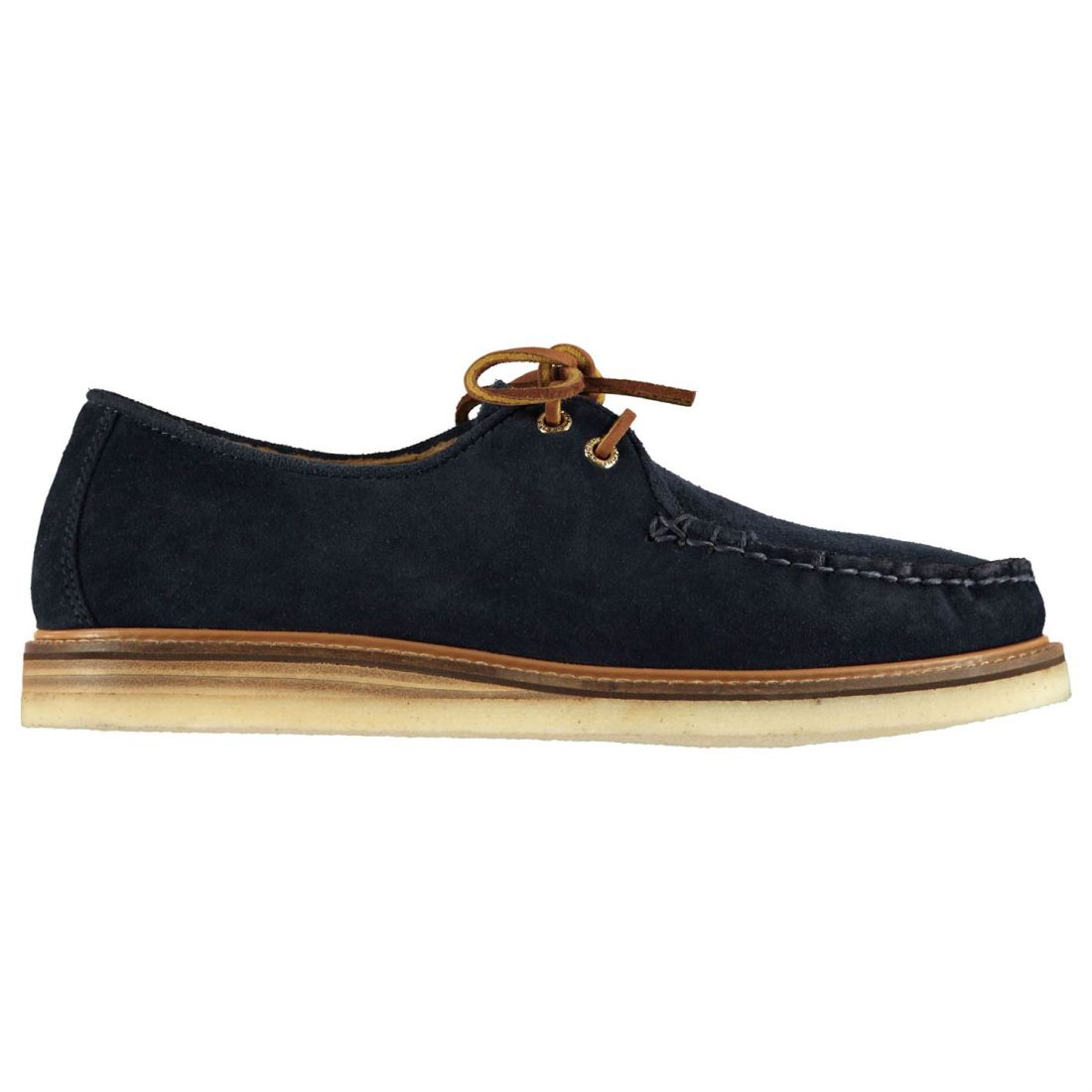 SPERRY Captain Crepe Cl99 Mens Gents Everyday shoes