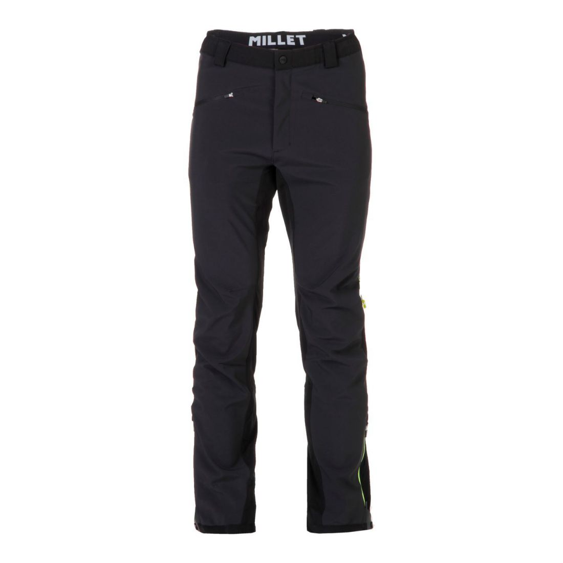Image is loading Millet-Mens-Touring-Ski-Pants-Salopettes-Trousers-Bottoms b63cec042