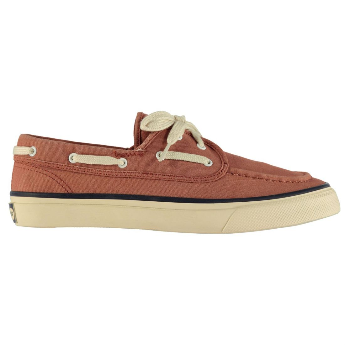 SPERRY Seamate 2Eye Cl99 Mens Gents Everyday Shoes