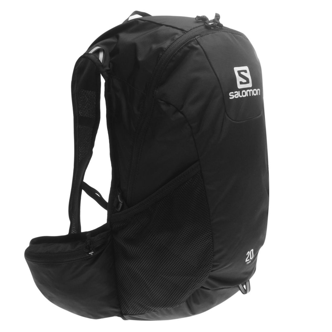 meilleur service d18f2 2013c Details about Salomon Trail 20 Backpack Back Pack Unisex