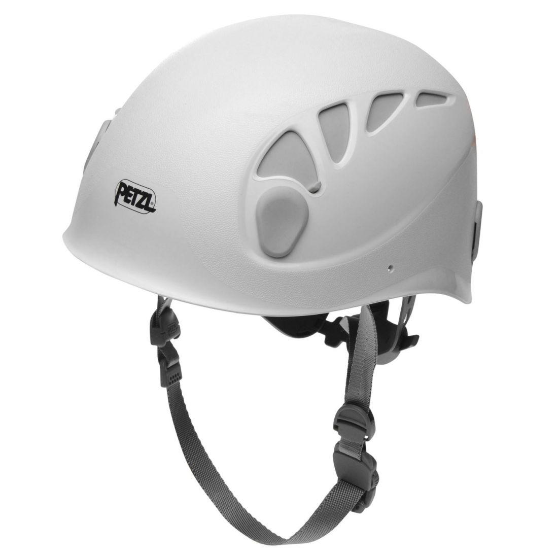 Petzl Mens Elios Helmet Clip Fastening