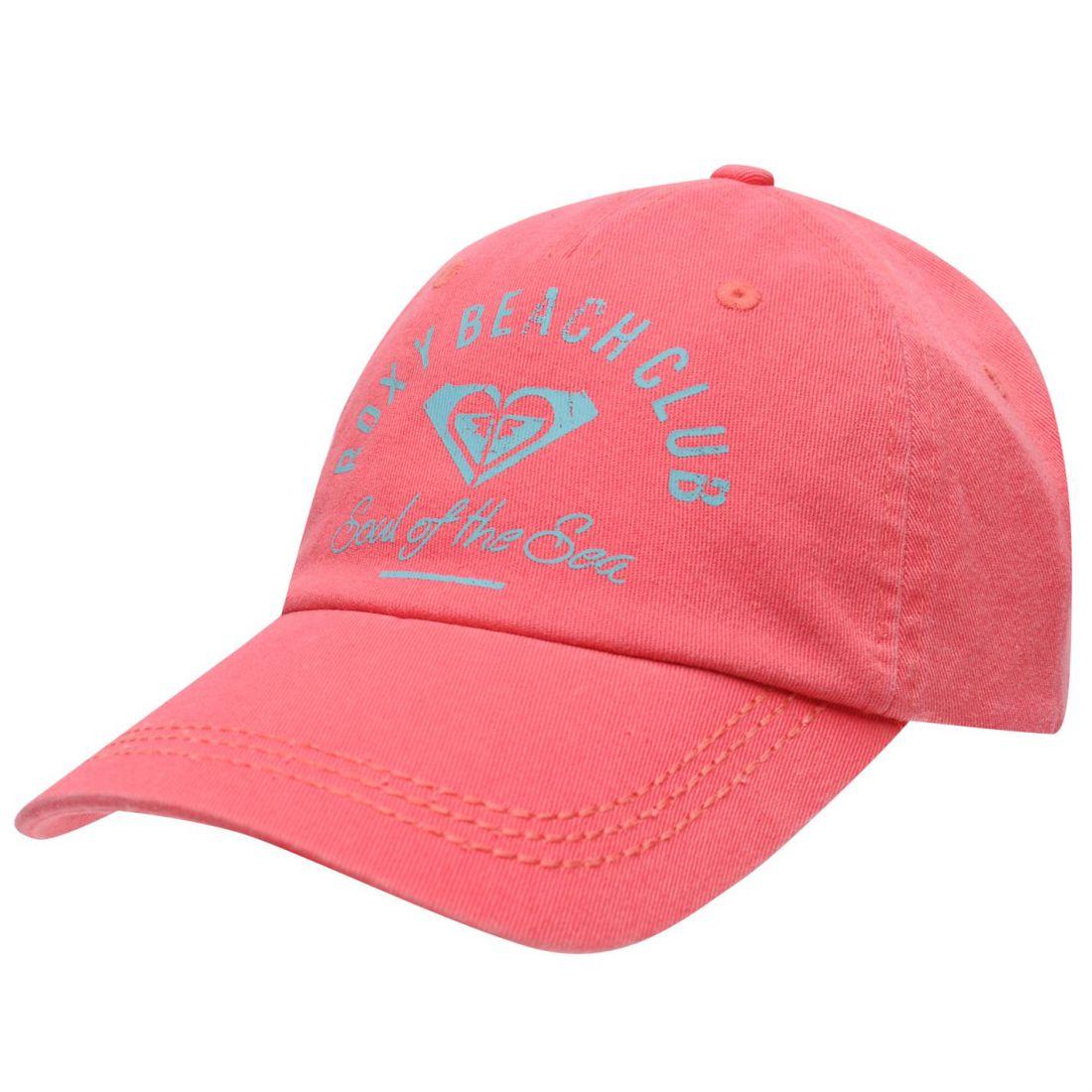 Roxy Womens Cappy Cap Baseball  1a089cda961b