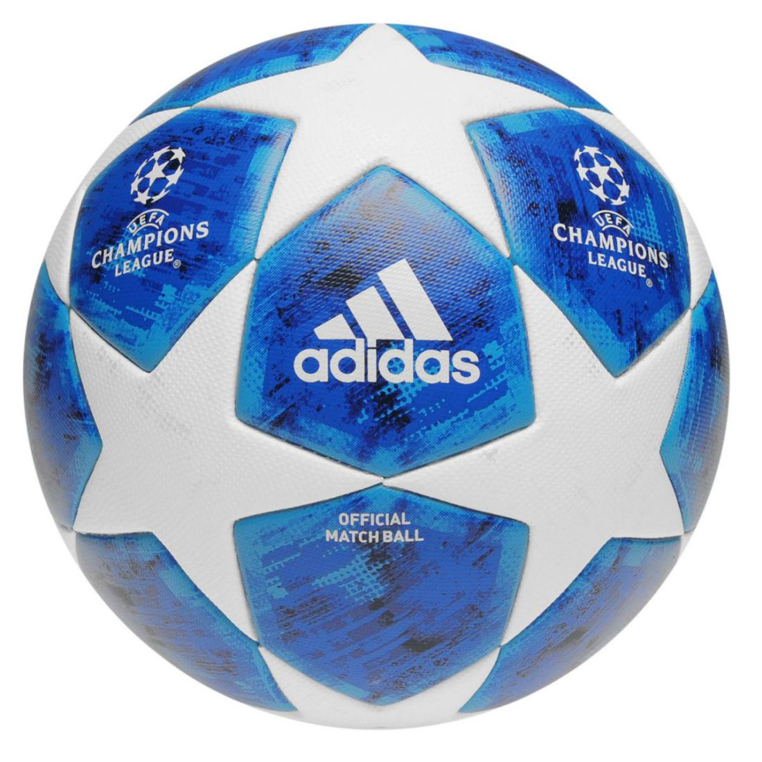 adidas Finale 18 UEFA Champions League Official Match Ball Football ... 1d23d5c5f2