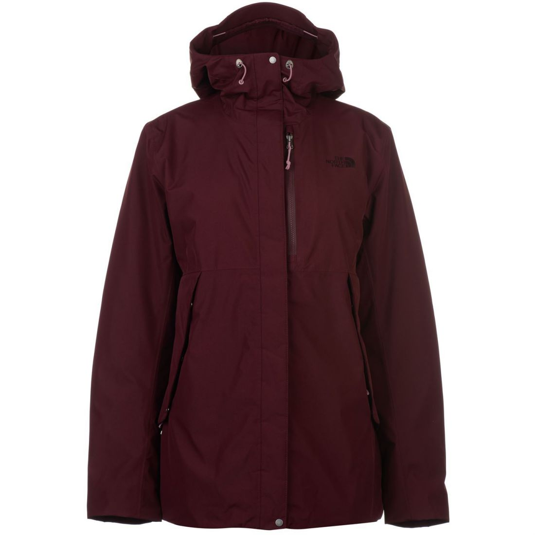 Chaqueta para mujer torendo The North Face Manga Larga Abrigo impermeable transpirable superior