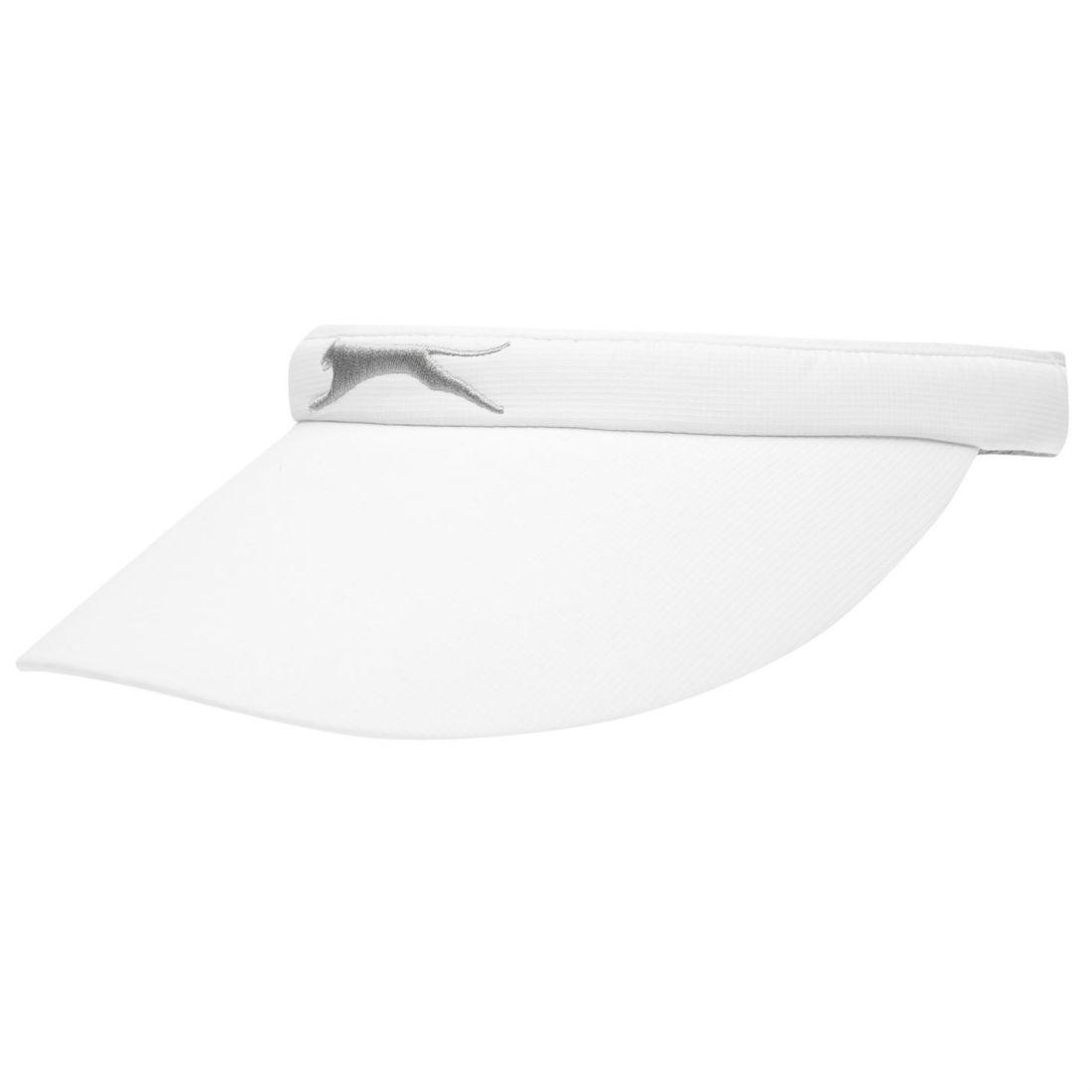 977011e55 Details about Slazenger Clip Visor Ladies