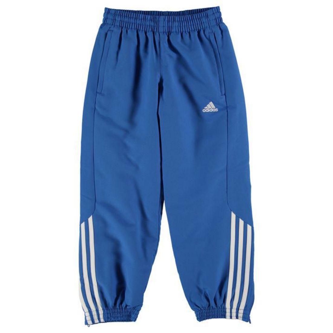 c5fcd34be44e adidas Samson 2 Sweat Pants Junior Mesh Lining Casual Boys Children 10 10  di 10 Vedi Altro
