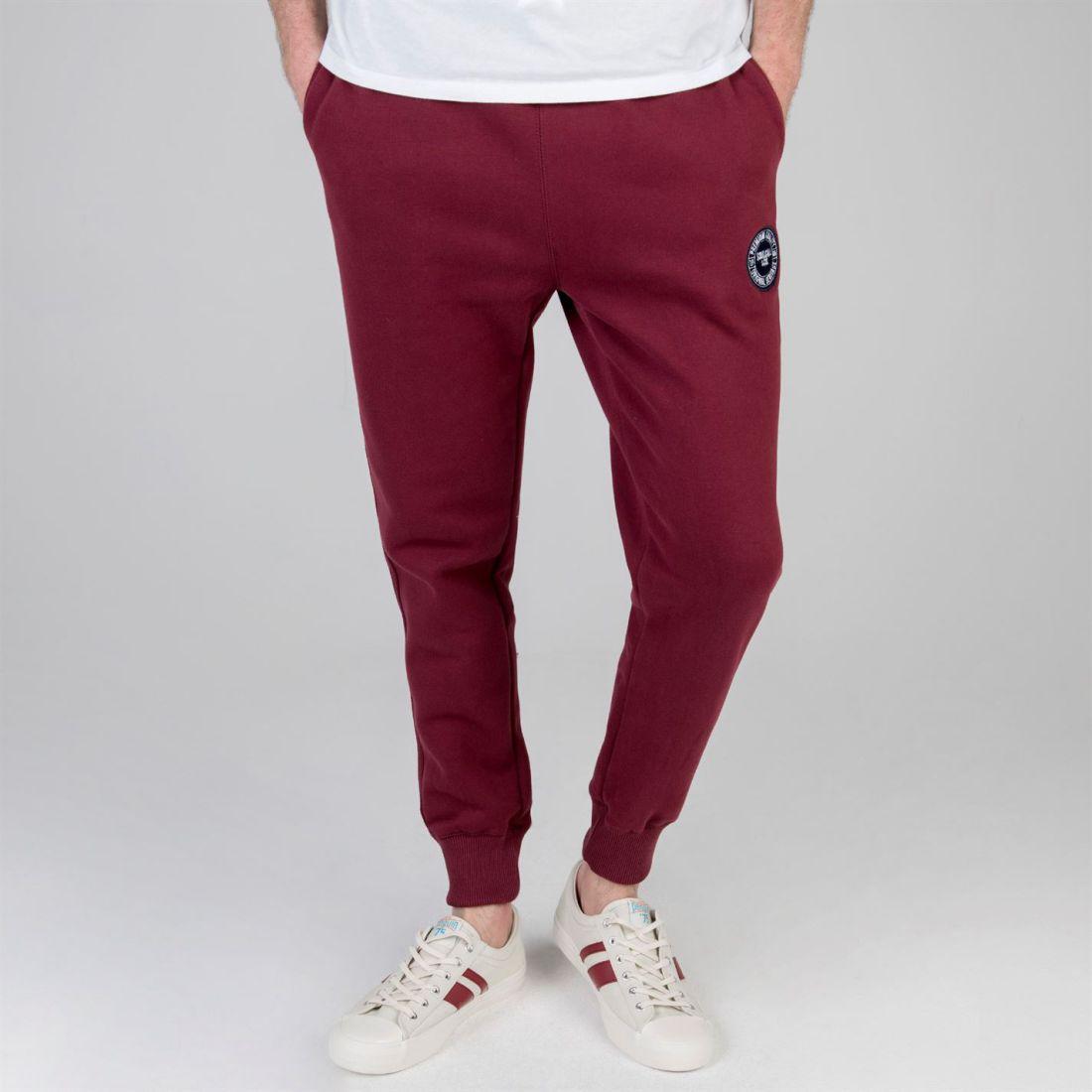 dbac7df1d05d SoulCal Signature Fleece Sweatpants Mens Gents Jogging Bottoms Trousers  Pants. SoulCal Signature Fleece Joggers Mens