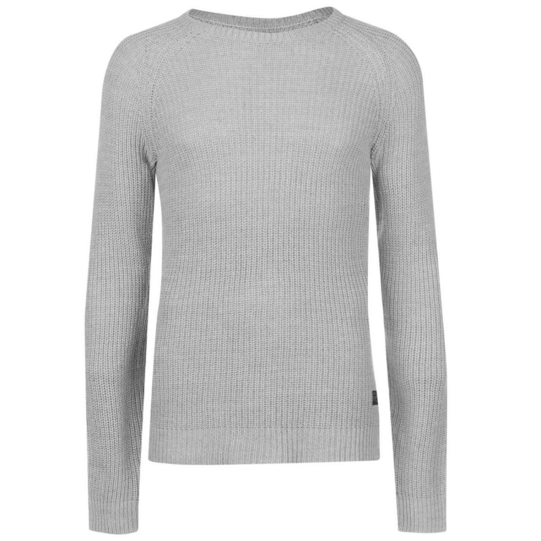 5b0488fb0f20 Jack and Jones Mens Original Panel Sweatshirt Lined Knitwear T Shirt Top  Jumper