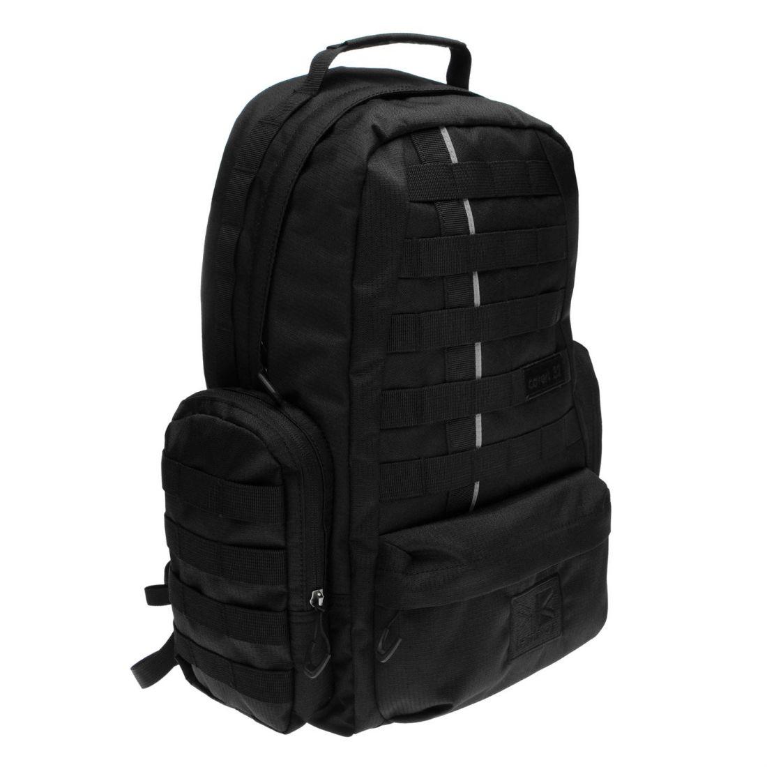 Karrimor Covert Rucksack Back Pack Luggage