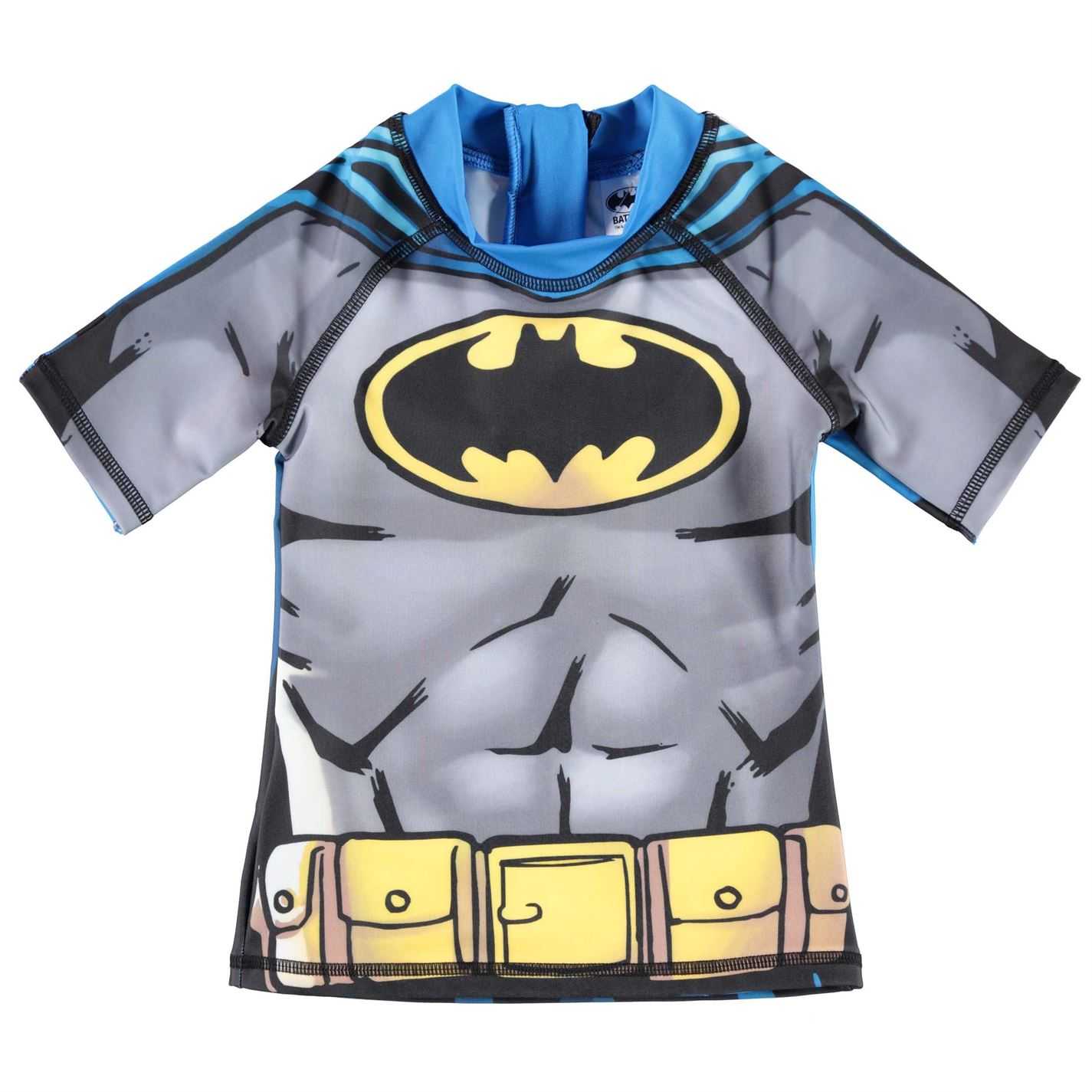 Character Kids Boys 2 Piece Swim Set Shorts T Shirt Tee Top Infant ... 1066ee12f8d8