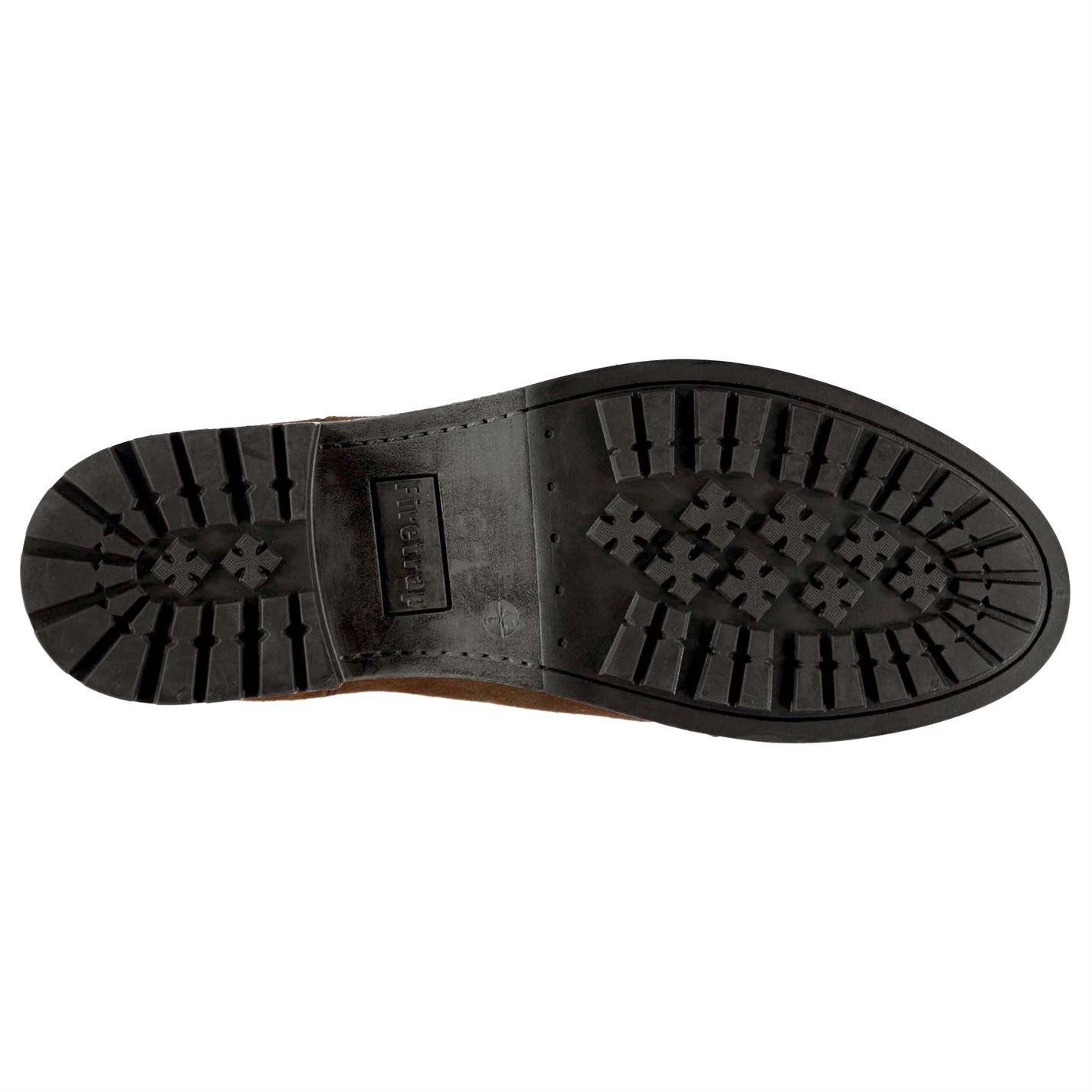 Sd Chelsea Boots Hex Gents Calzature Tan Firetrap Mens gAwqfaxxP