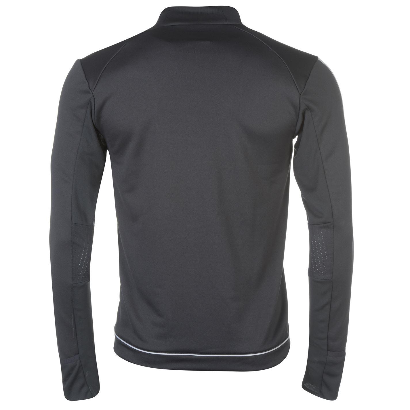 Adidas Mens Gents Manchester United Training Training Training Shirt Top Sports Clothing | Ich kann es nicht ablegen  a80652