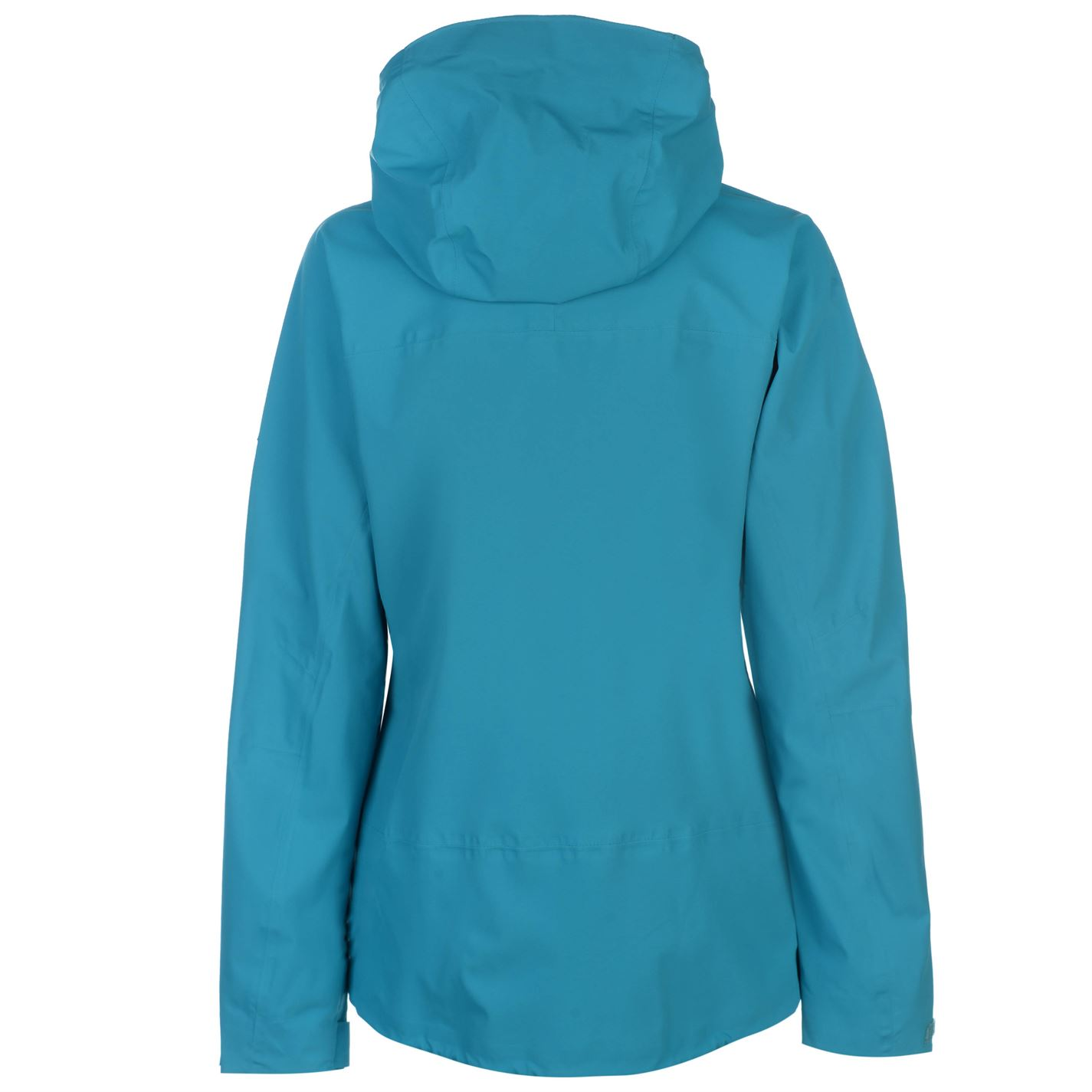 Karrimor 3l Ladies Jacket Water Nitrogen Top Coat Repellent Ocean rFAwqrRHZ