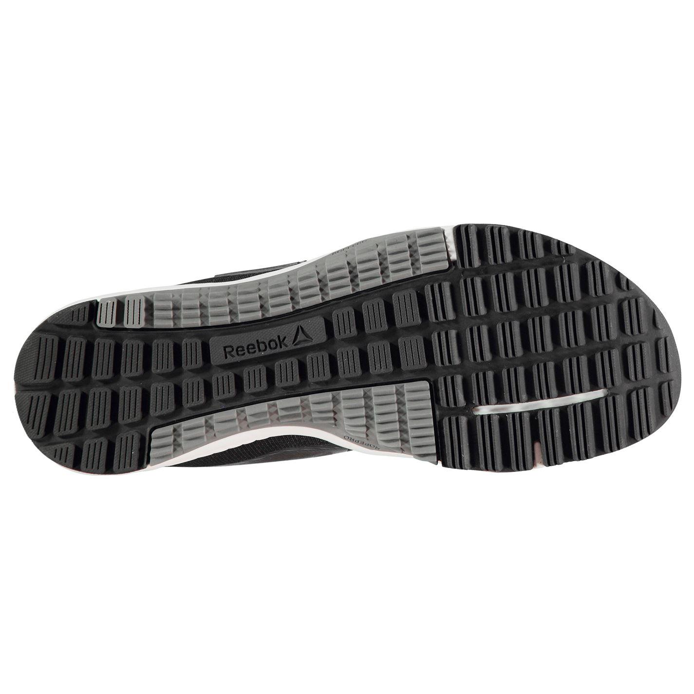 con Negro 2 cordones hombre Para Reebok Zapatillas hombre 0 para Deporte Zapatillas blanco Workout HxpvqwgZ