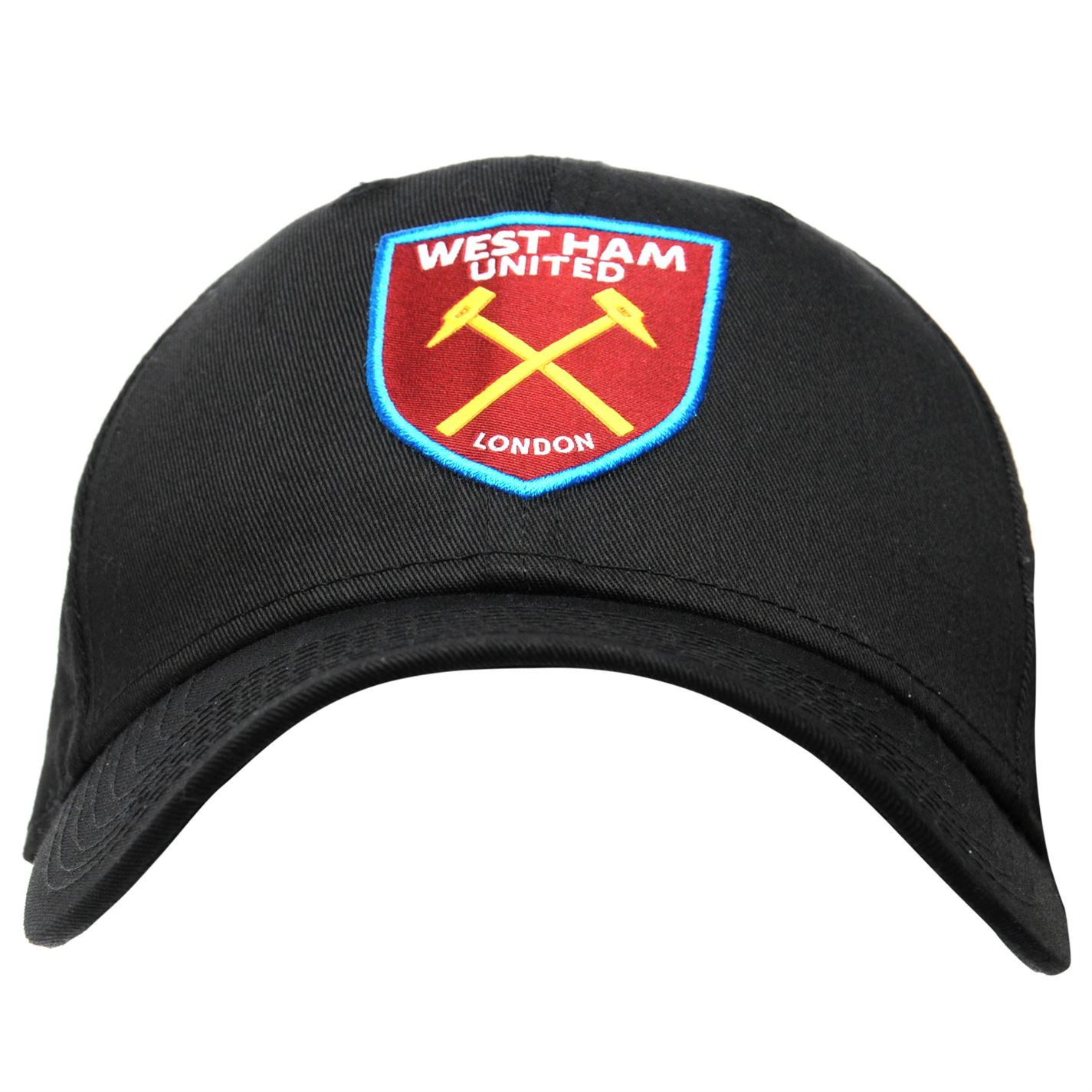 New Era West Ham Mens Gents Football Cap  ce7b487403fb