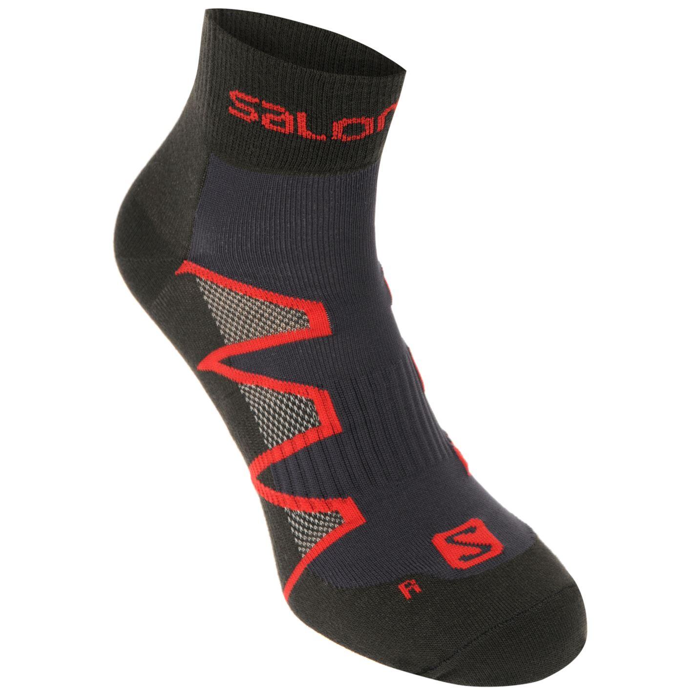 Salomon Mens XA Pro Running 2 Pack