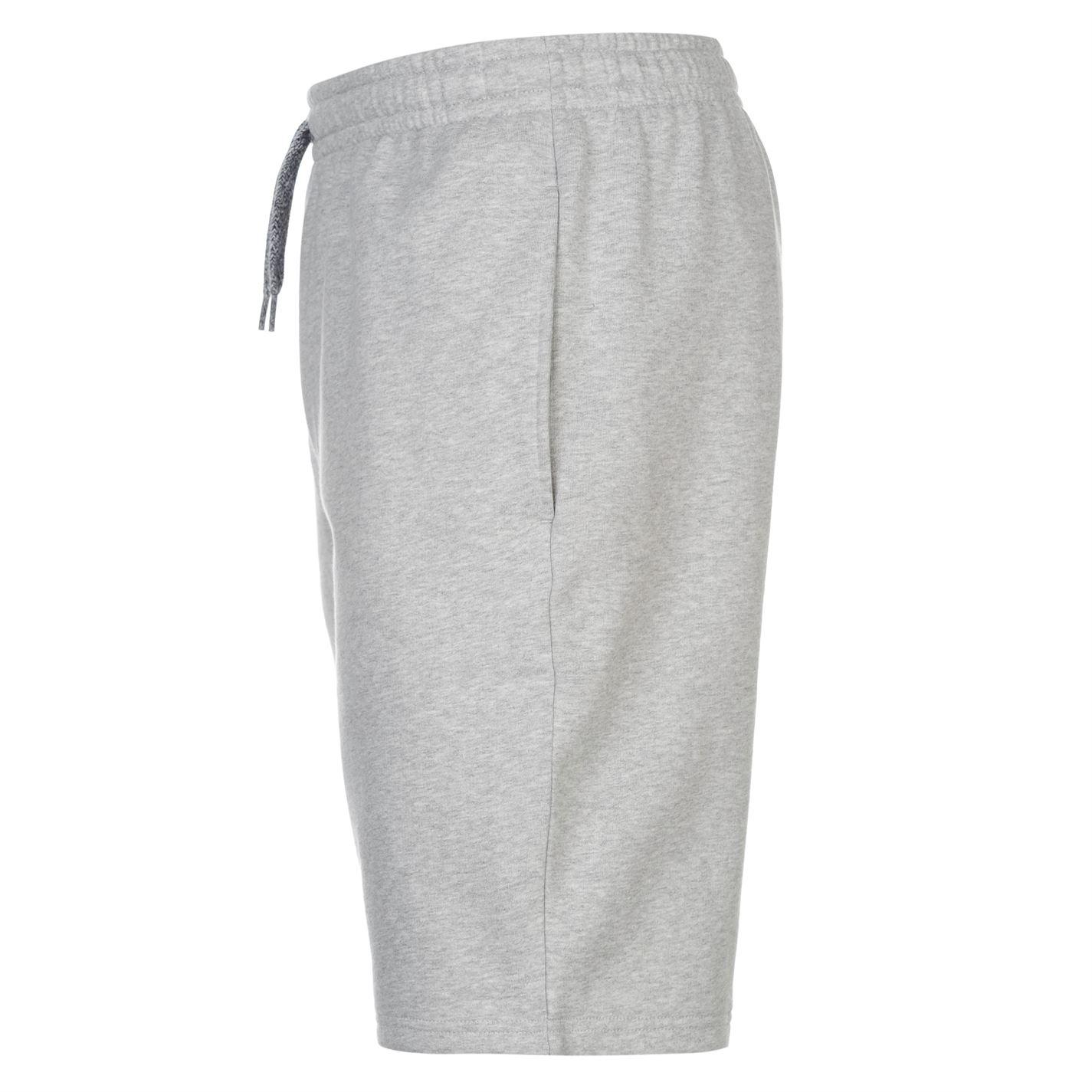 Lacoste-Fleece-Jogger-Shorts-Mens thumbnail 5