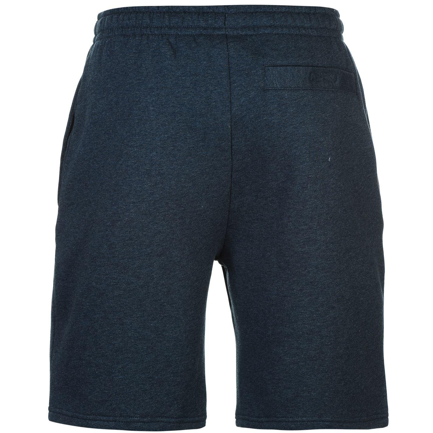 Lacoste-Fleece-Jogger-Shorts-Mens thumbnail 8