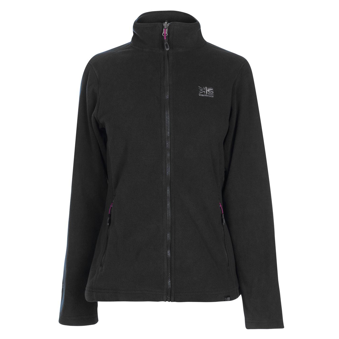Karrimor Womens 3in1 Jacket Coat Top Ladies Hooded Fleece