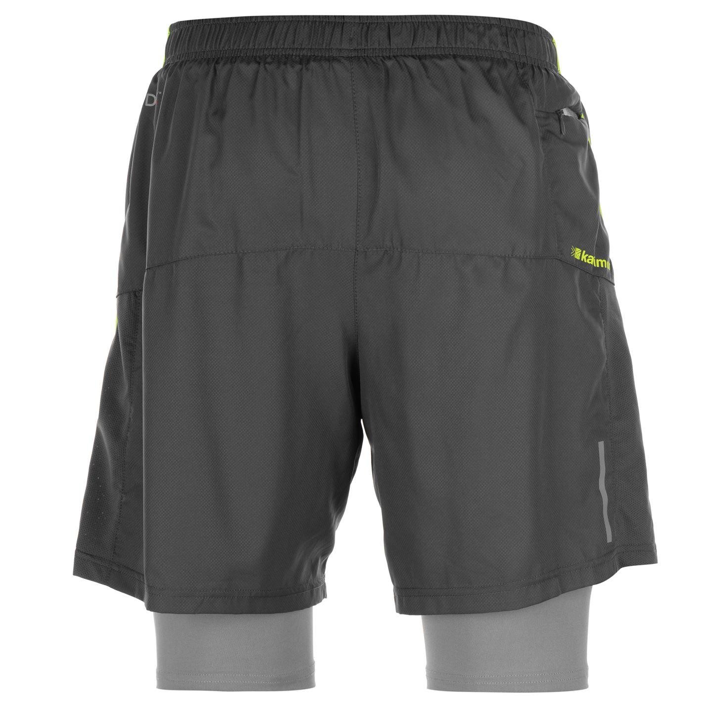 Karrimor-XLite-2in1-Shorts-Performance-Mens thumbnail 19